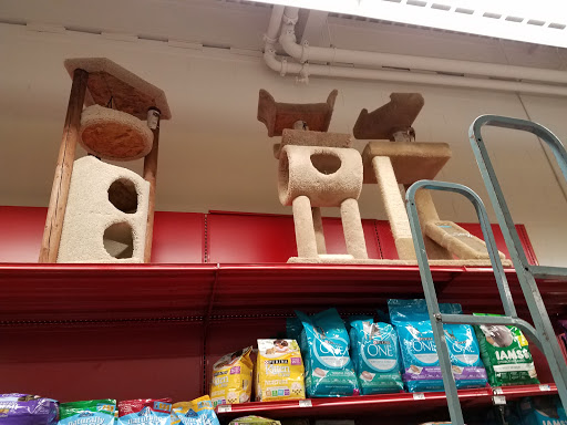 Pet Supply Store «Petco Animal Supplies», reviews and photos, 35 Fort Eddy Rd, Concord, NH 03301, USA