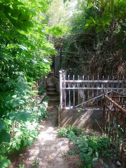 Кладбище Русское кладбище