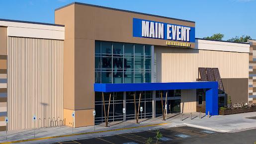 Main Event Albuquerque