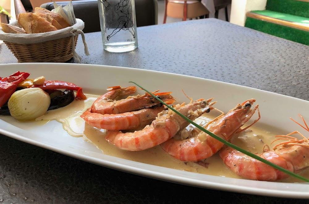 photo du resaurant La Braisière - Restaurant