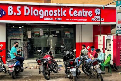 BS Diagnostic Centre
