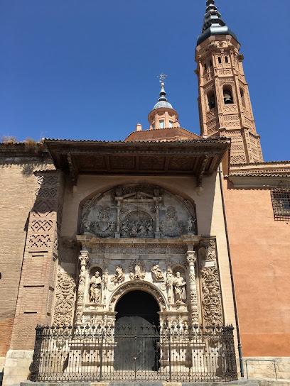 Colegiata de Santa Maria la Mayor, Calatayud