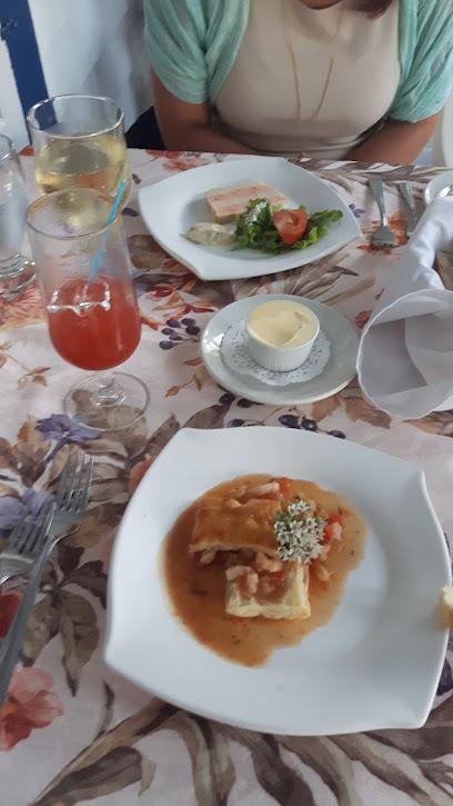Restaurant chez Mallet