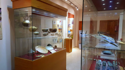 MUSEO DE VALENCINA