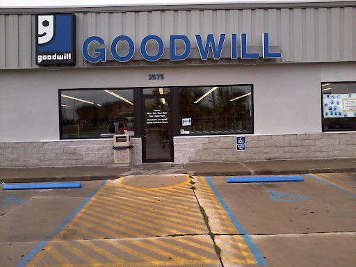 Goodwill of the Great Plains, 3575 4th St SW, Mason City, IA 50401, Non-Profit Organization