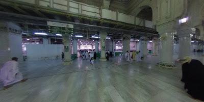 Al Shabaka Bridge, Mecca 24231, Saudi Arabia