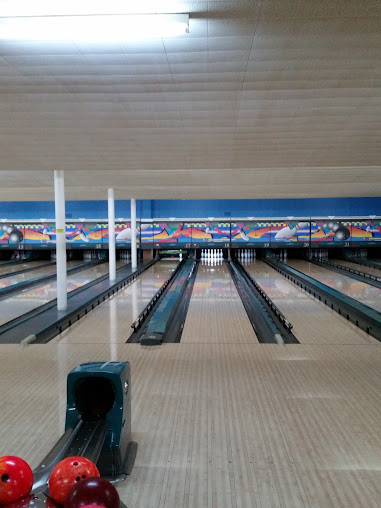 The Bowling Center