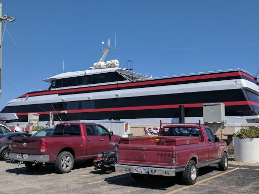 Casino «Jacks or Better Casino Cruise», reviews and photos, 715 N Holiday Dr, Galveston, TX 77550, USA