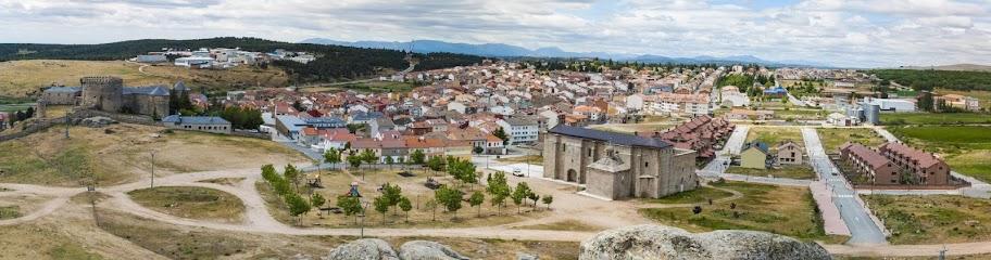 Ayuntamiento de las Navas del Marques