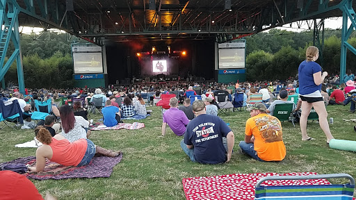 Amphitheater Veterans United Home Loans Amphitheater At