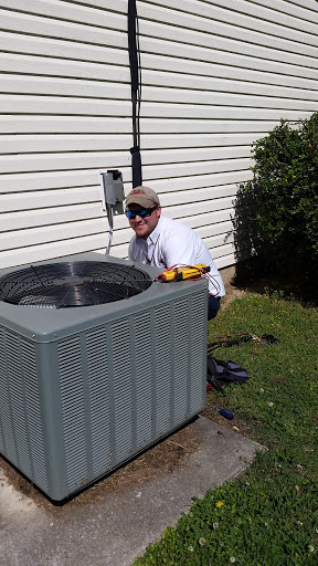 HVAC Contractor «H.C Blake Co.», reviews and photos