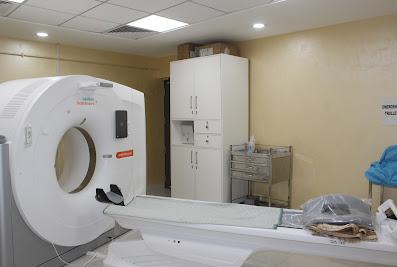 Shree Vasudev Diagnostic Pvt. Ltd.