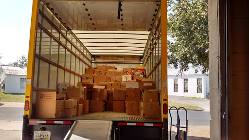 Moving and Storage Service «PROBLEM SOLVED MOVING & MOVERS», reviews and photos
