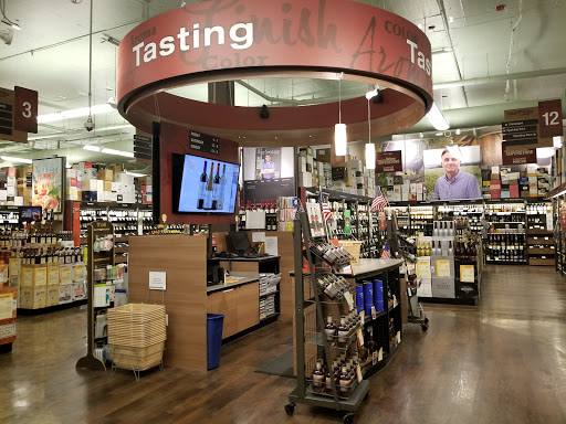 Wine Store «Total Wine & More», reviews and photos, 525 NE Northgate Way #5, Seattle, WA 98125, USA