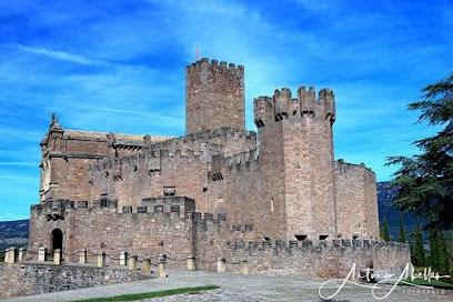 Museo del Castillo de Javier