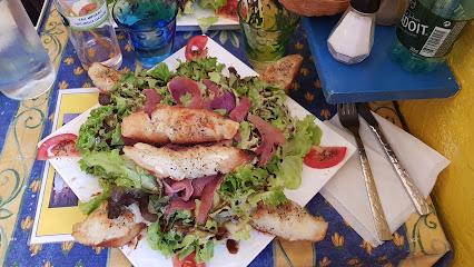 photo du restaurant Le Jardin Des Délices