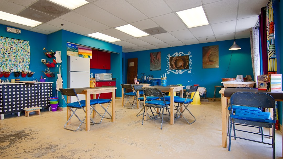 Picture of Super Awesome Cool Pottery Studio