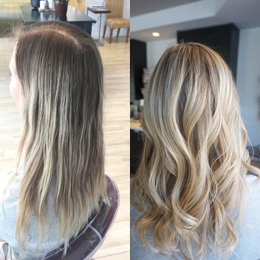 Hair Salon «Blossom Salon -Exclusive AVEDA -Bay Area A-List Top 10 Best Salon», reviews and photos, 1091 Park Pl, San Mateo, CA 94403, USA