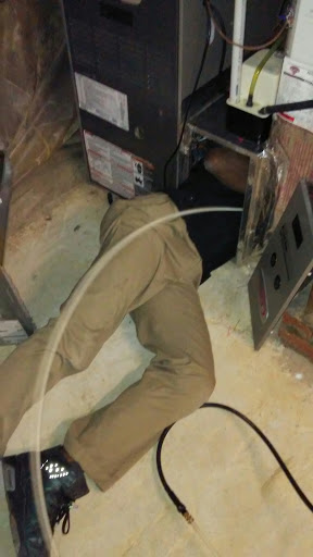Daffy Ducts, Snellville, GA, Air Duct Cleaning Service