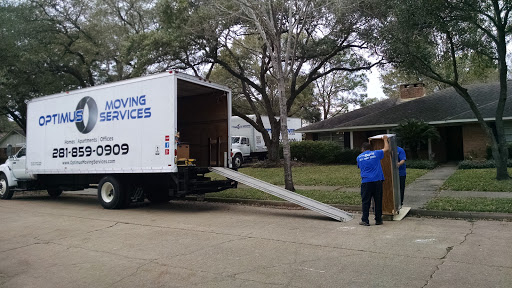 Mover «Optimus Moving Services», reviews and photos