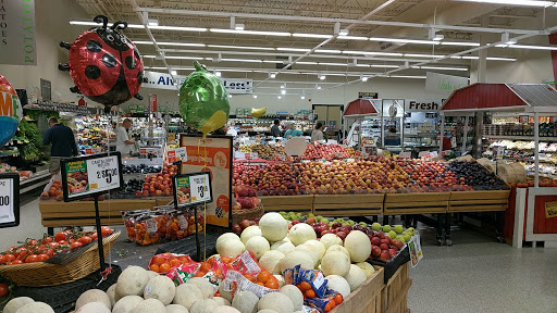 Grocery Store «ShopRite of Flanders», reviews and photos, 90 Bartley Rd, Flanders, NJ 07836, USA