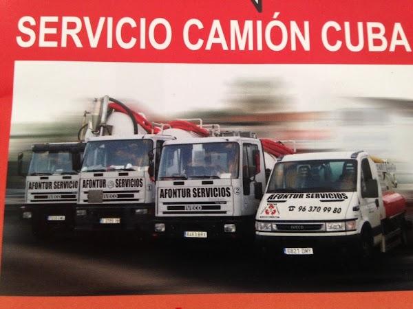 Afontur Servicios