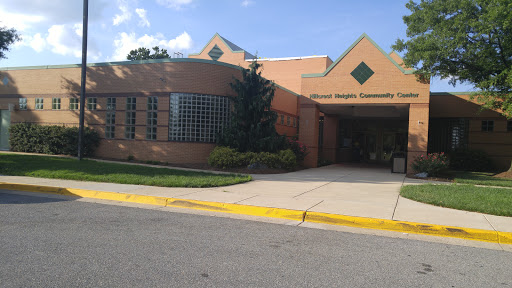 Community Center «Hillcrest Heights Community Center», reviews and photos, 2300 Oxon Run Dr, Temple Hills, MD 20748, USA
