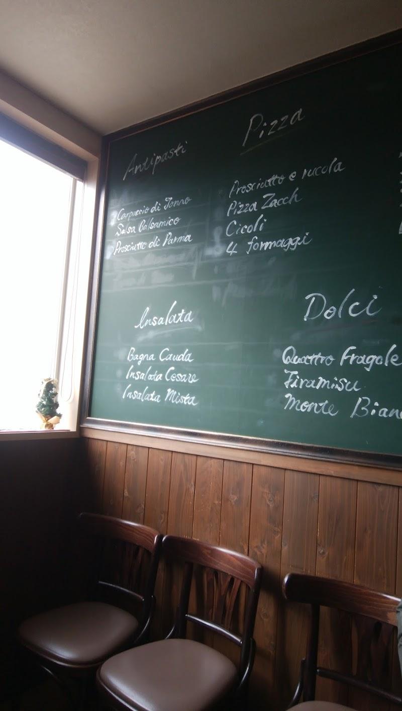 ナポリ の 食卓 佐久