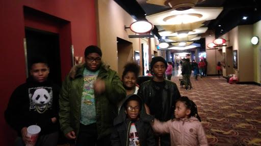 Movie Theater «AMC Magic Johnson Capital Center 12», reviews and photos, 800 Shoppers Way, Largo, MD 20774, USA