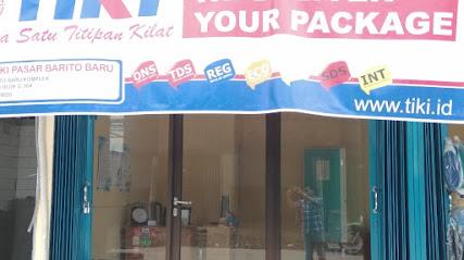 Tiki barito baru ( free pick up all ) - Jl. Barito Semarang