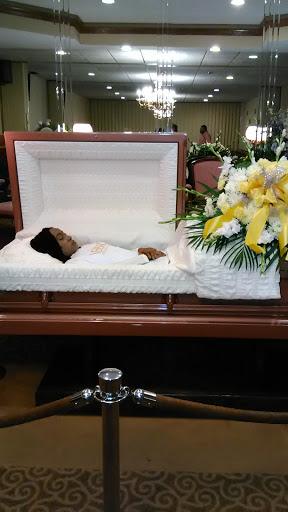 Michael And Sons >> Funeral Home «Swanson Funeral Home», reviews and photos, 806 E Grand Blvd, Detroit, MI 48207, USA