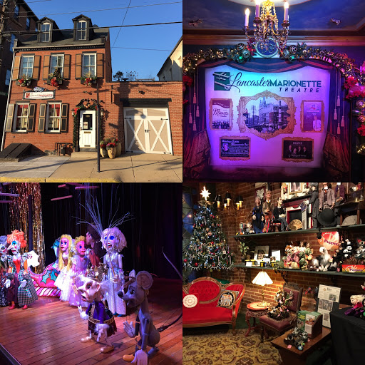 Performing Arts Theater «Lancaster Marionette Theatre», reviews and photos, 126 N Water St, Lancaster, PA 17603, USA