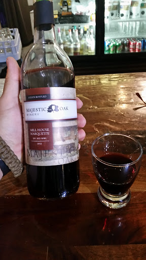 Winery «Majestic Oak Winery Ltd», reviews and photos, 13554 Mohler Rd, Grand Rapids, OH 43522, USA