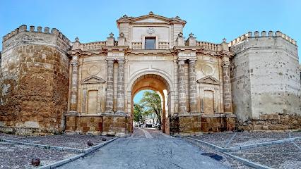 שערPuerta de Córdoba