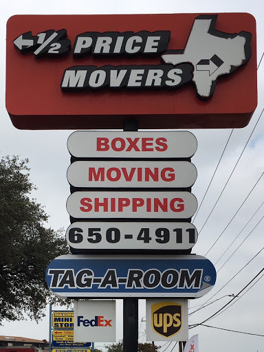 Moving and Storage Service «Half Price Movers», reviews and photos