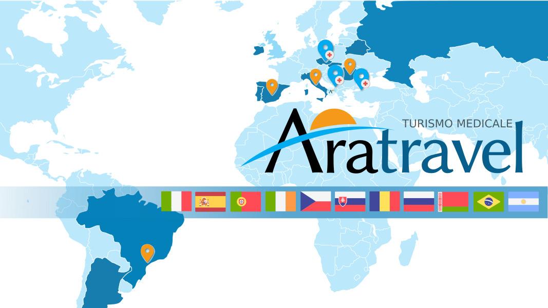 Aratravel - Turismo Medicale