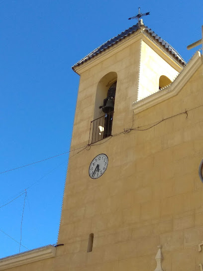Parroquia católica San Miguel Arcángel