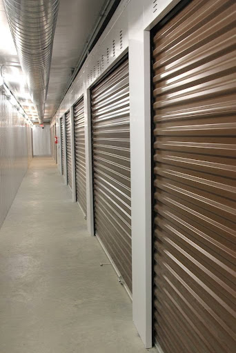 Self-Storage Facility «Storage Solutions at Canyon Ridge», reviews and photos