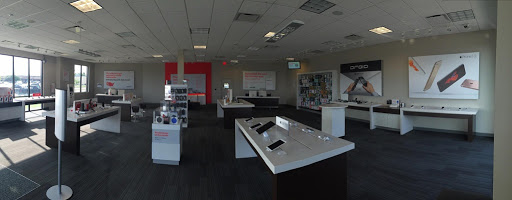 Cell Phone Store «Verizon», reviews and photos, 5110 2nd Ave, Kearney, NE 68847, USA