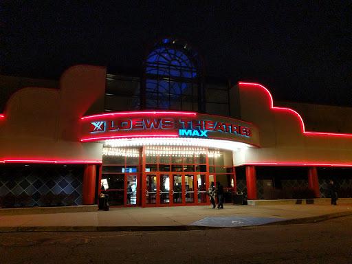 Movie Theater «AMC Loews New Brunswick 18», reviews and photos, 17 US-1, New Brunswick, NJ 08901, USA