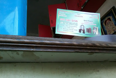 Sri Sai Siva Interiors