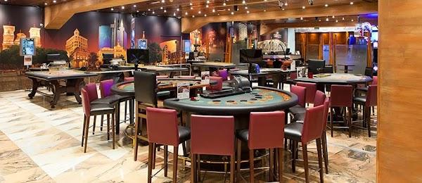Casino Rincón de Pepe S.A.