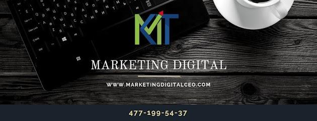 Marketing Digital Leon