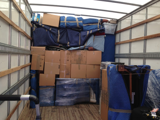 Mover «Red Ants Moving Services Inc», reviews and photos