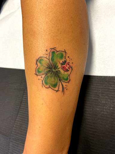Tus Tattoo