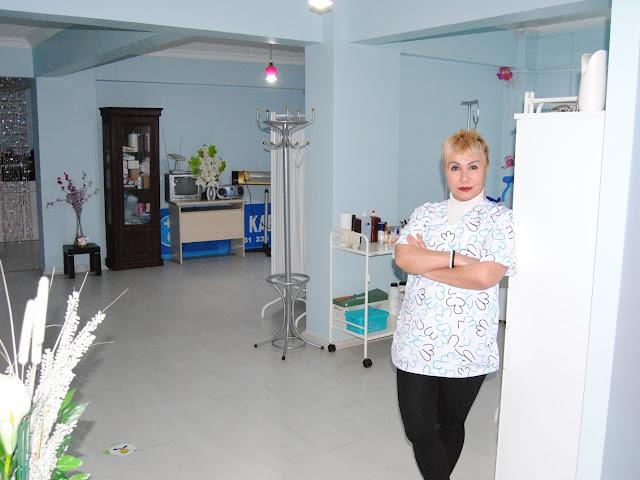 Bandırma Sağlık Kabini Hizmeti   Meral Sağlık Kabini
