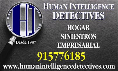 Human intelligence detectives privados