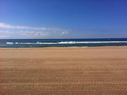 Oficina de Turismo de Castelldefels (Playa)