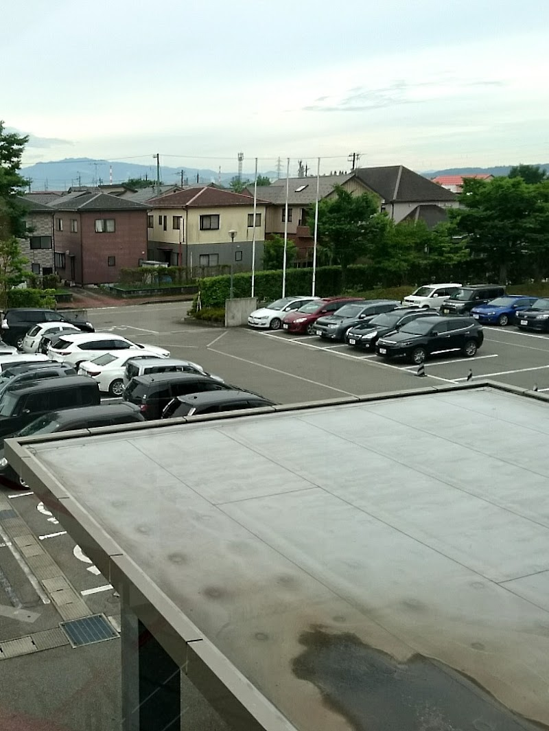 協会 富山 県 トラック