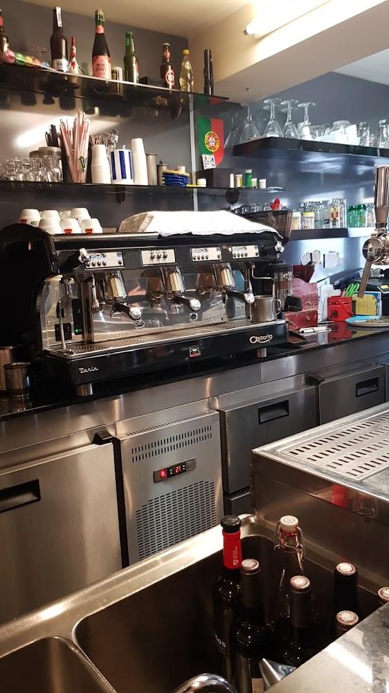 photo du resaurant Café du Marché